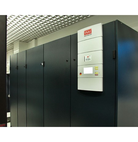 Server Kondisioneri