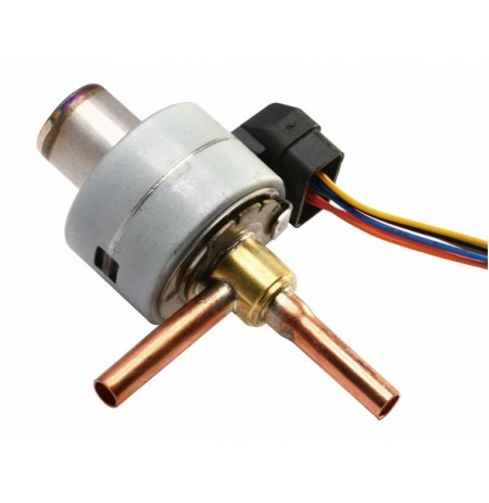Elektron valve